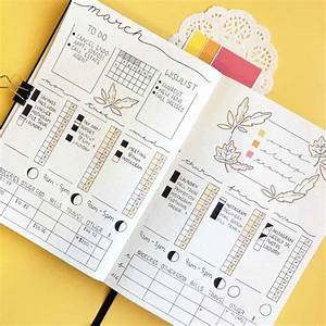 bullet journal habit trackers that are guaranteed to