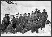 Shackleton's 1915 expedition to Antarctica showcased in ...