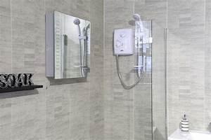 Pvc wall panels homefit ni for Pvc sheets for bathroom walls