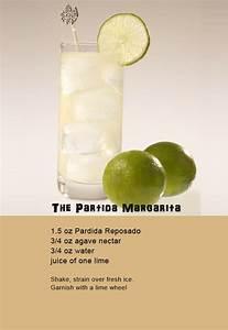classic margarita recipes