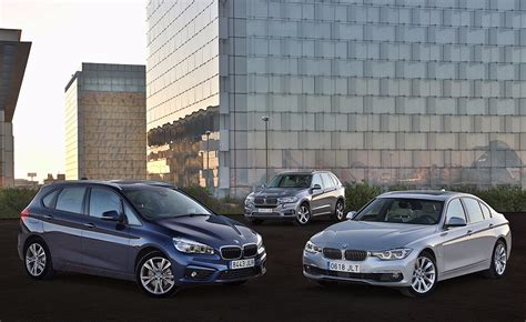 price bmw iperformance hybrid the prices of all the range in spain most reliable car brands