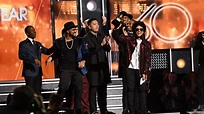 All Of The 60th Annual GRAMMY Awards Winners Revealed ...