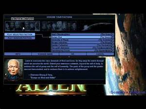 Remembrances of Games Past, Part #28 - Sid Meier's Alpha ...