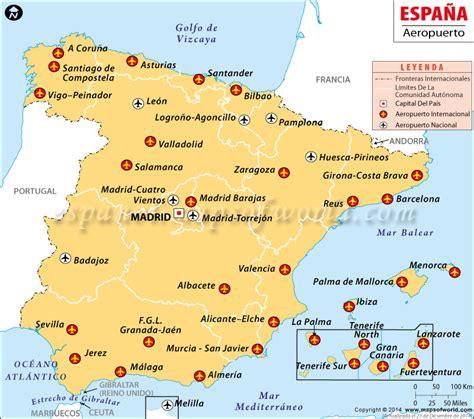 Islas Canarias Bielefeld by Mapas De Espa 241 A Pol 237 Tico Carreteras Costas Aeropuertos