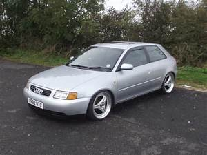 1997 Audi A3  8l   U2013 Pictures  Information And Specs