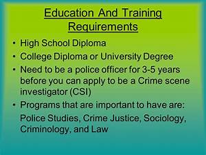 Education And Training Requirements Pictures to Pin on ...
