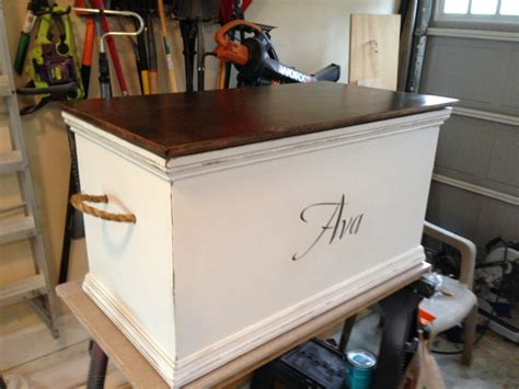 easy hope chest plans rogue engineer