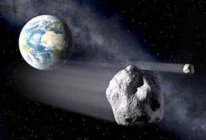 Asteroid buzzed Earth this weekend, hours after discovery ...