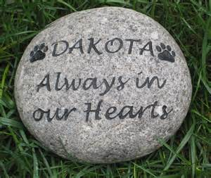 cat memorial stones personalized cat pet memorial grave by
