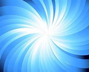 Blue Sunburst Abstract Vector Background Graphic, free ...