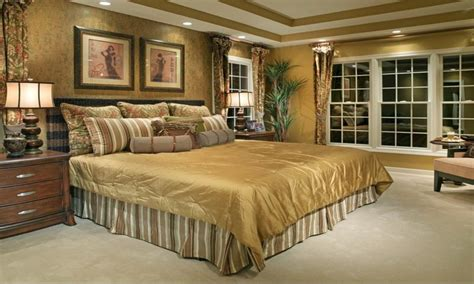 Pretty Bedroom Designs, Small Master Bedroom Makeover Elegant Small Master Bedroom Decorating