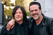 The Walking Dead's Norman Reedus and The Boondock Saints ...