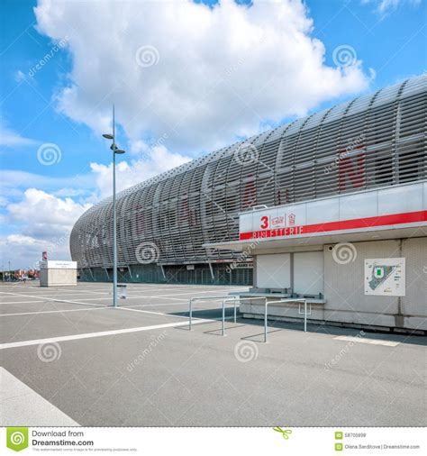 bureau change lille europe view of mauroy football stadium ticket office