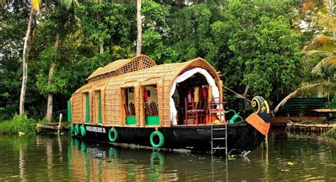 Boat Trip In Goa by Houseboat In Goa Best Goa Houseboat Rentals Price Book