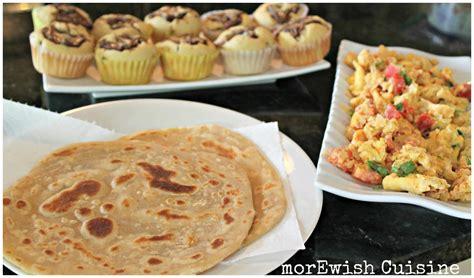 v駻anda cuisine morewish cuisine by mahwish anda khageena scrambled eggs our weekend breakfast with paratha