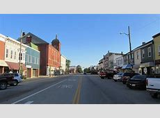 Hillsboro, Ohio Wikipedia