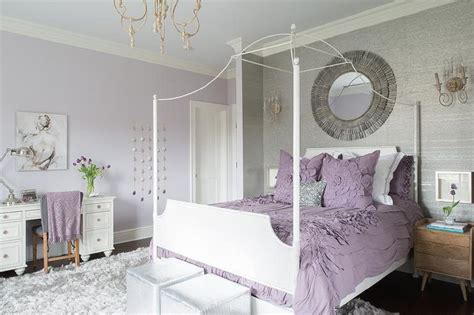 purple bedrooms tips    decorating