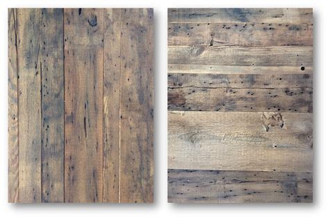 Rustic Roof Board Wall   ECustomFinishes