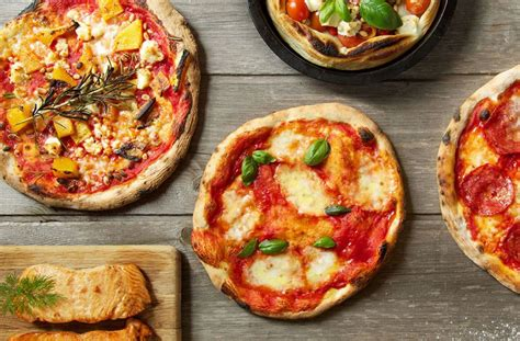 restaurant cuisine 9 a list of the most popular pizzas