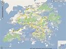 Hong Kong Google Map | Flickr - Photo Sharing!