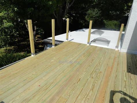 2019 roof deck cost estimate average deck prices per square foot