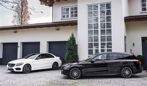 Mercedes C450 Pricing by 2015 Mercedes C450 Amg 4matic