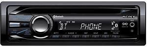 Sony Autoradio Bluetooth : sony mex bt2800 bluetooth carkit kenmerken tweakers ~ Jslefanu.com Haus und Dekorationen