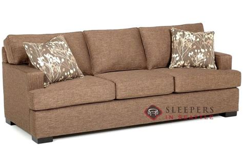 146 furniture sofa beds customize and personalize 146 fabric sofa by stanton