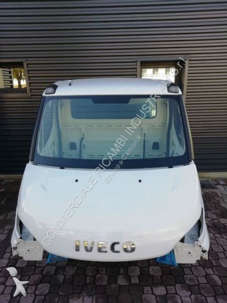 cabine iveco daily usate cabina iveco daily cabine pour minibus usato n 176 2876819