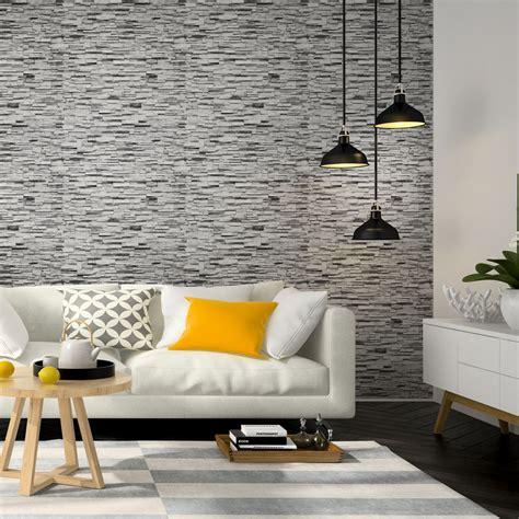 papier peint parement sticker papier peint parement de pierres de angoul 234 me salon design ambiance sticker