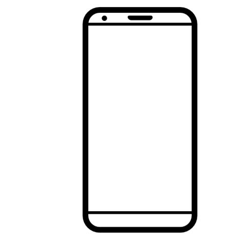 Mobile Phone Logo Icon  Free Icons Download