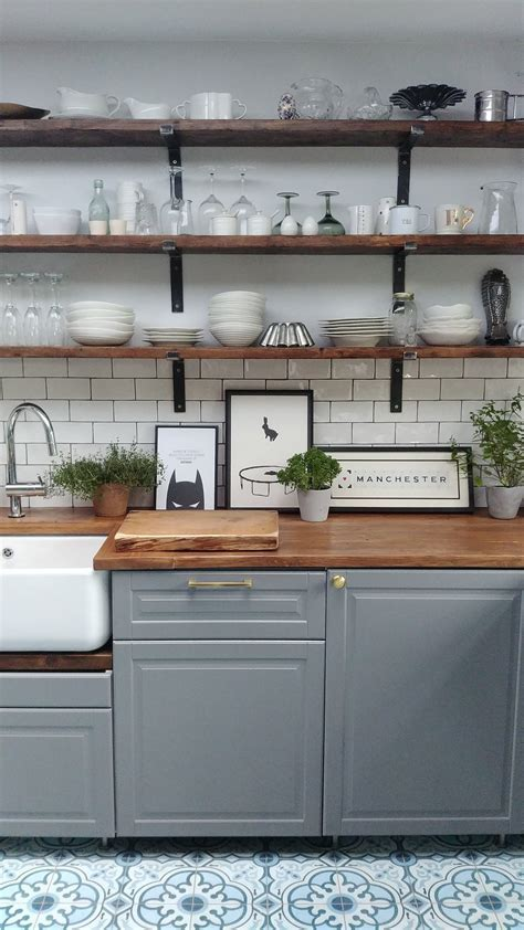 How To Fit A Belfast Sink On An Ikea Kitchen Cabinet