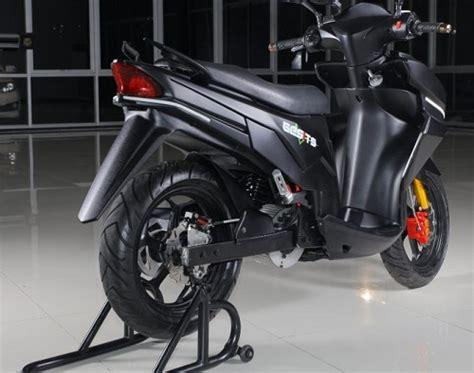 Gambar Motor Gesits Electric by Harga Motor Listrik Gesits Dan Spesifikasi Terbaru 2019