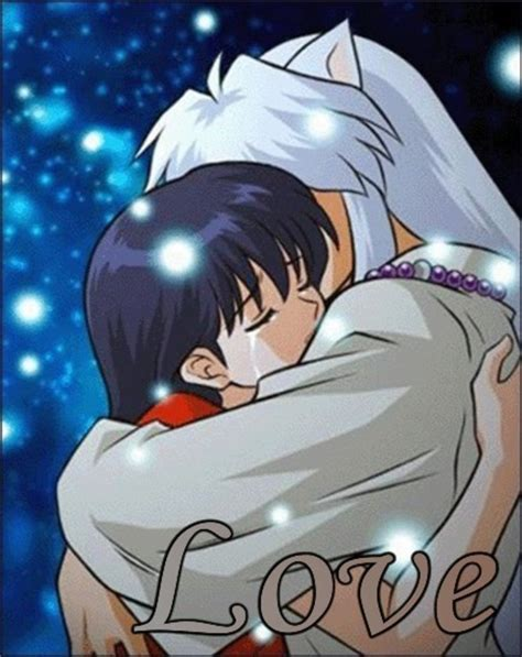 gambar anime inuyasha dan kagome inuyasha wallpaper the world computer network