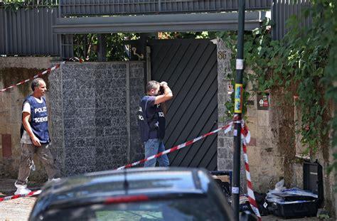 Consolato Israeliano Roma by Quot Federico Lionelli Voleva Combattere A Gaza Quot