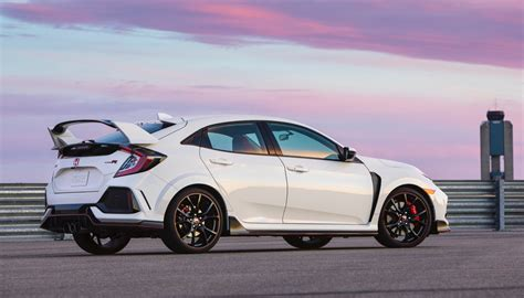 2017 Honda Civic Type R Is Now On Sale With ,775 Price