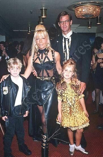 viva versace  stylish versace beck family daniel