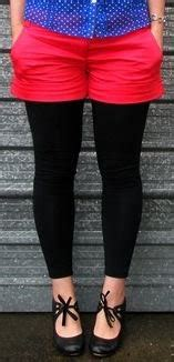 world picture gallery shorts  tights