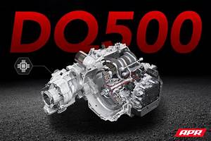 Apr Dq500 Tcu Upgrade Now Available For The Rs3 And Tt Rs