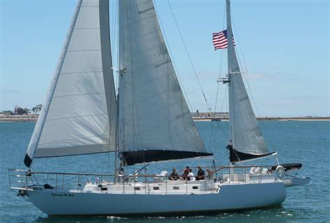 Fishing Boat Rentals San Diego Bay by Luxury Boat Rentals San Diego Ca Custom Ketch 771