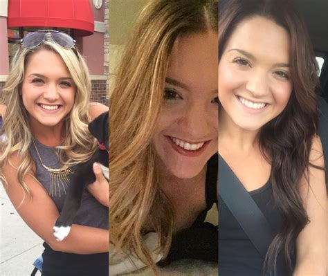 What Shade Of Should I Go by Should I Go Blonder Or Back Middle Is My Current