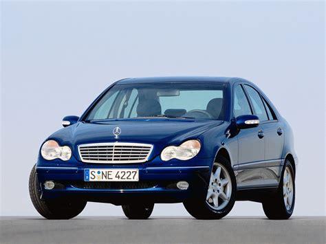 Estää veden pääsyä auton sisään. MERCEDES BENZ C-Klasse (W203) specs - 2000, 2001, 2002, 2003, 2004 - autoevolution