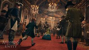 French Revolution Setting For Assassin39s Creed Unity