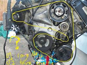 Wiring Database 2020  26 2007 Ford Fusion Serpentine Belt