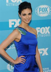 MORENA BACCARIN at Fox Network 2015 Programming Upfront in ...