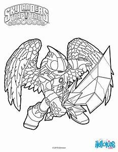Thunderbolt Trap Team - Free Colouring Pages