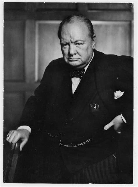 Winston Churchill and the anti-fascist quote (UK)