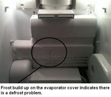 ge climatekeeper dual evaporator system fresh food  cooling