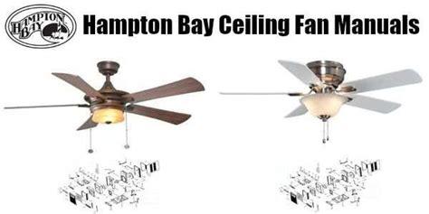 solved pull cord  stuck   hampton bay ceiling fan