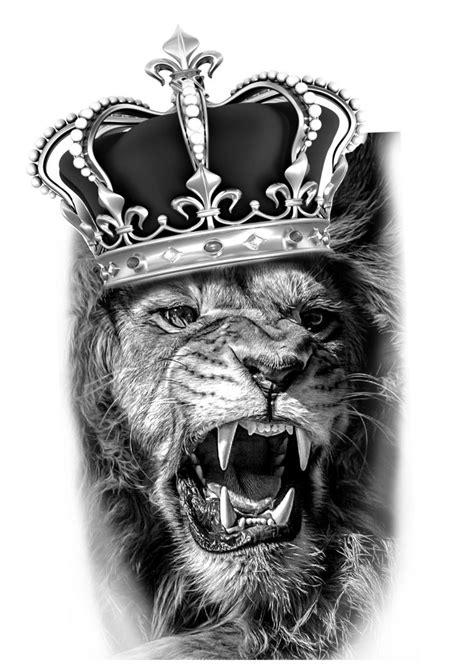 König der Löwen in 2020 | Lion tattoo sleeves, Lion tattoo
